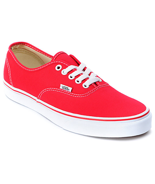 vans-authentic-red-skate-shoes-_137681-front